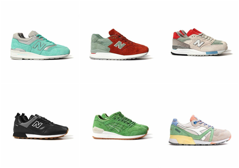 1ca017d0a5814 Restock  Select Concepts Boston Collaboration — Sneaker Shouts