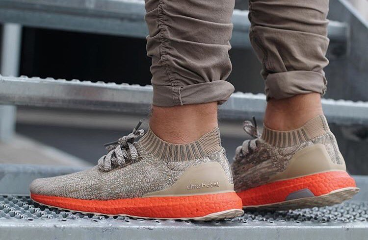 Restock  adidas Ultra Boost Uncaged