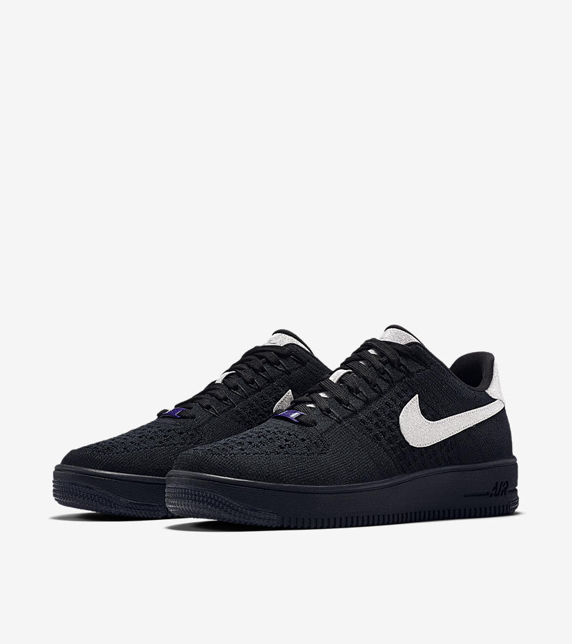 daffd78b6d5c Now Available  Nike Air Force 1 Ultra Flyknit Low