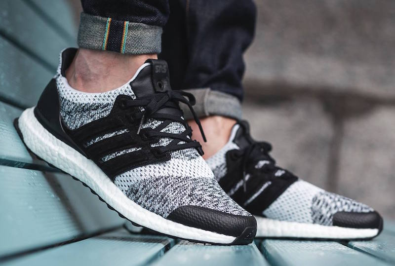 SNS x Social Status x adidas Ultra Boost Release Info