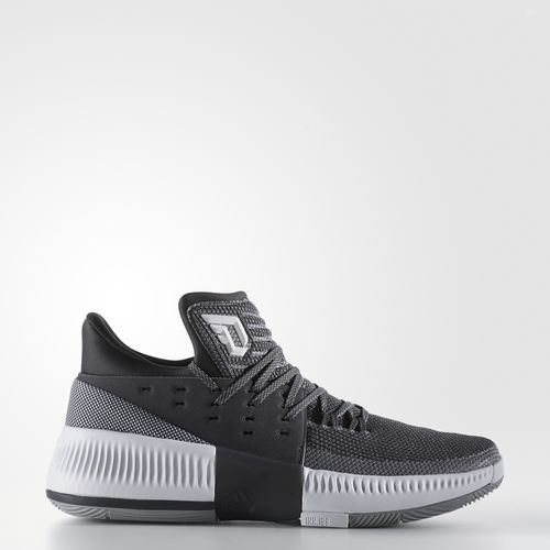 low cost dd186 66b83 Now Available adidas DAME 3