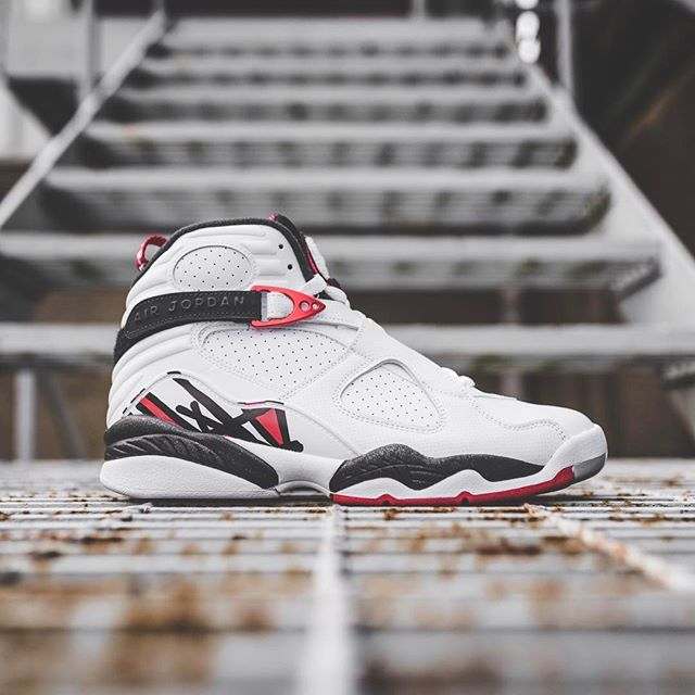new style ba009 6d7e7 Air Jordan 8 Retro