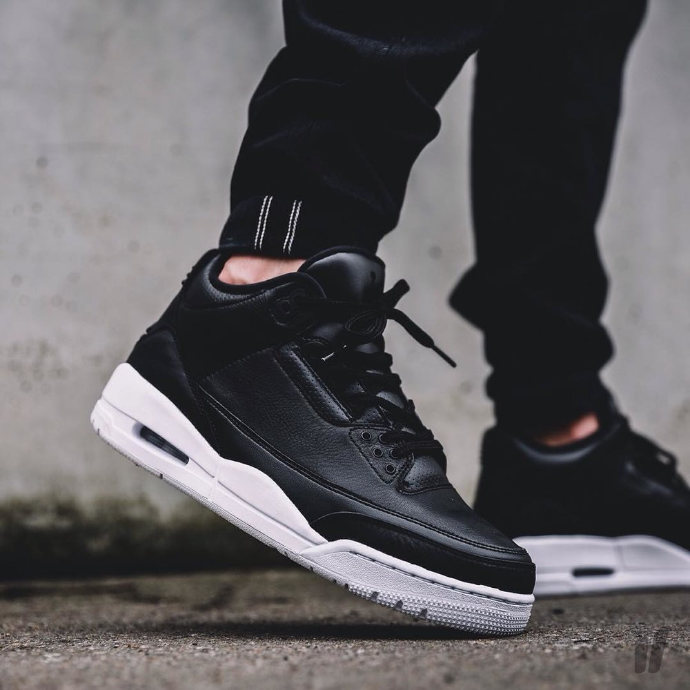 $80 OFF the Air Jordan 3 Retro