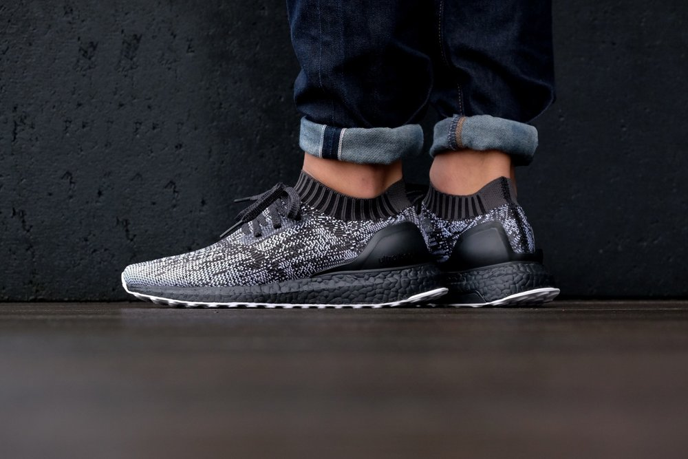 7ee41de25 Now Available: adidas Ultra Boost Uncaged