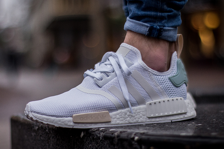 exclusive shoes exclusive shoes coupon codes Restock: Women's adidas NMD R1