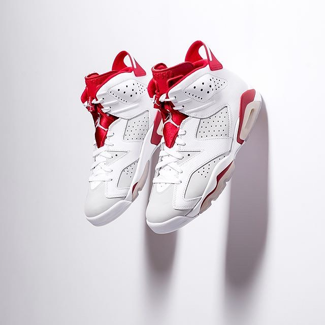 2d2a566603a57a Early Access  Air Jordan 6 Retro