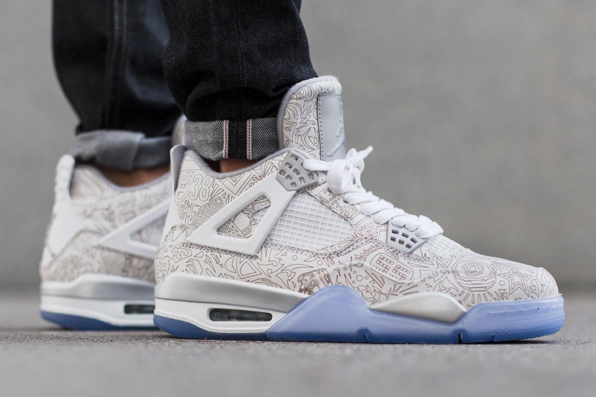 Restock: Air Jordan 4 Retro \