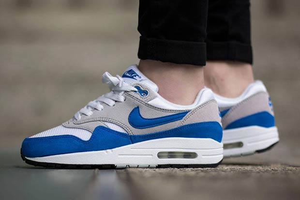 4deb6b00d9d Now Available: Nike Air Max 1 OG