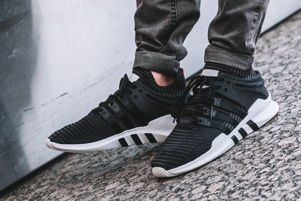 Competition Price Adidas EQT Support ADV Primeknit Mens Originals