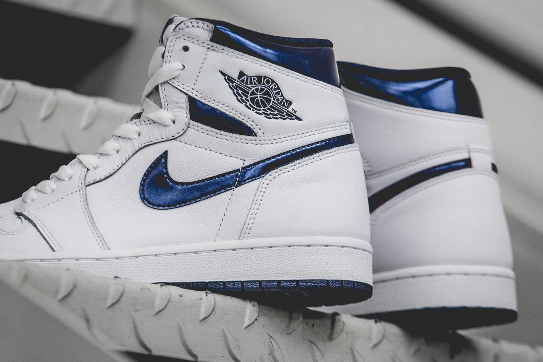 run shoes fast delivery order online Air Jordan 1 High OG