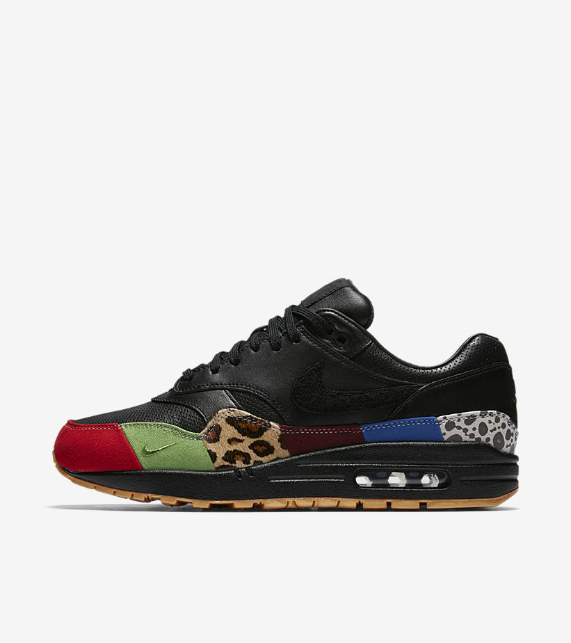 microscopio Respetuoso Milímetro  Now Available: Nike Air Max 1