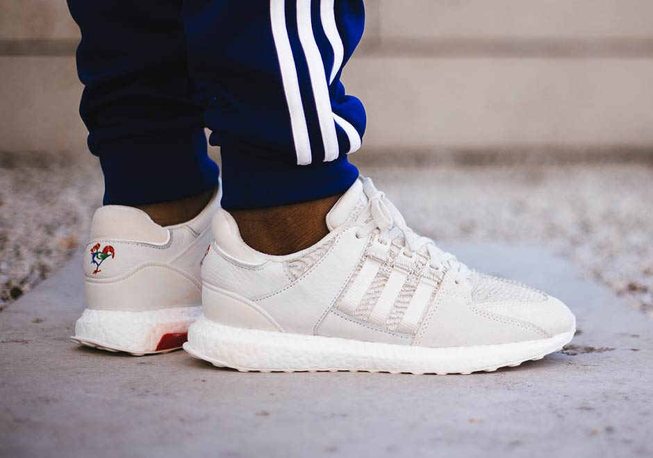 new products 009ce 29af9 Restock  adidas EQT Support Ultra Boost