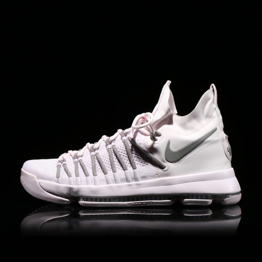 ... uk now available nikelab zoom kd 9 pearl pink dust u2014 sneaker shouts  c187a 60cdd reduced nike ... 5f7d55df0
