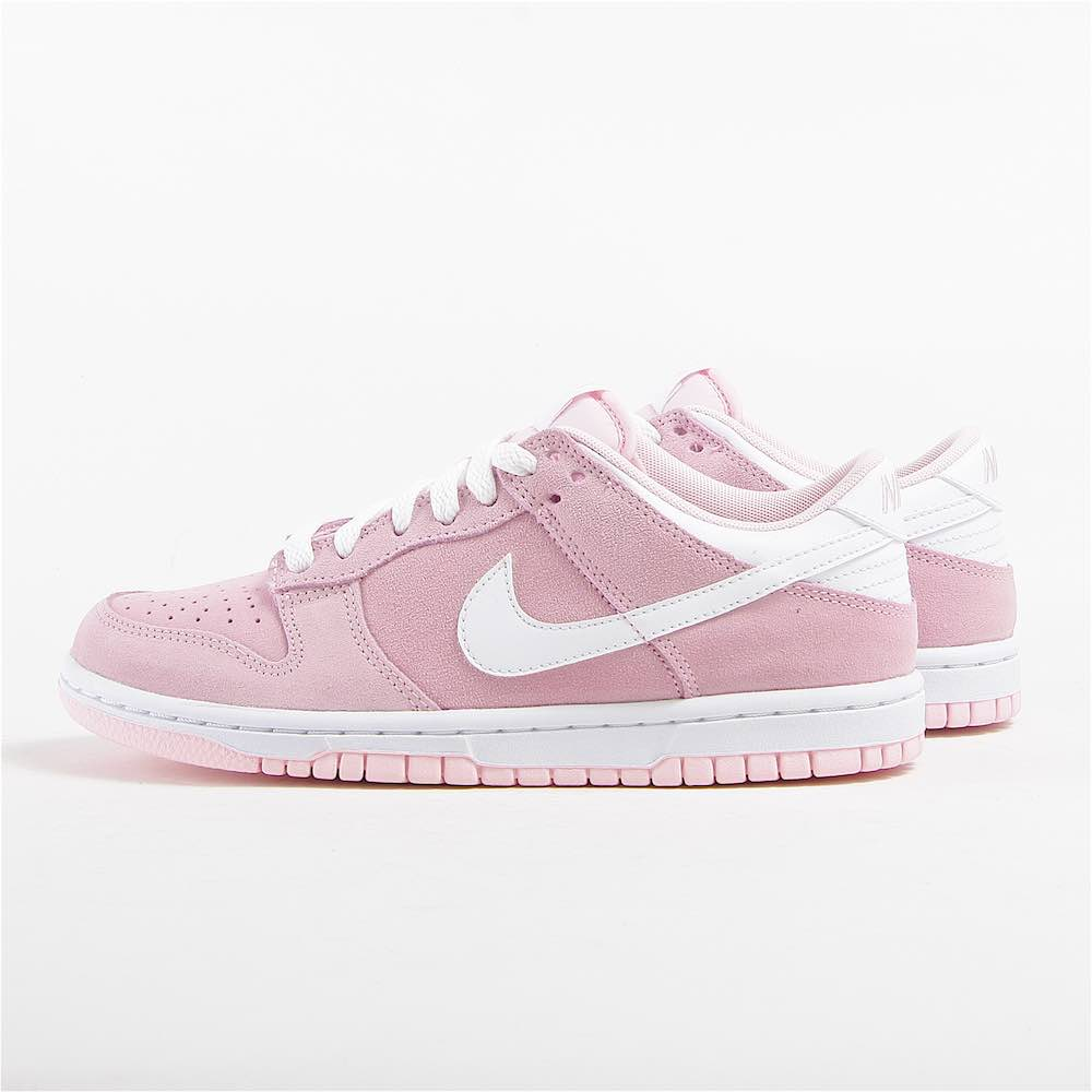 huge selection of 62ab0 6c993 Now Available: GS Nike Dunk Low