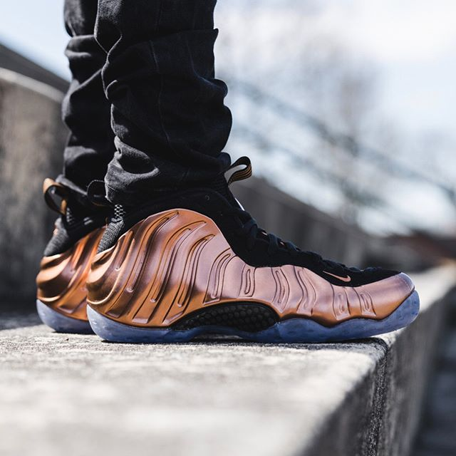 68ac397df5aec Now Available  Nike Air Foamposite One