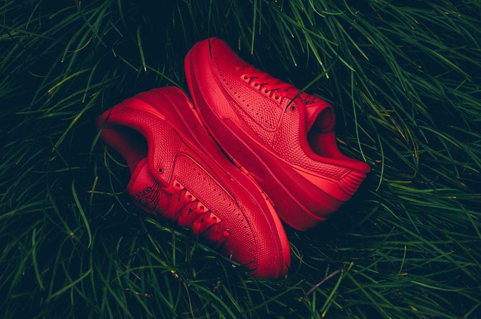 online retailer 39547 d2ae4 On Sale: Air Jordan 2 Retro Low