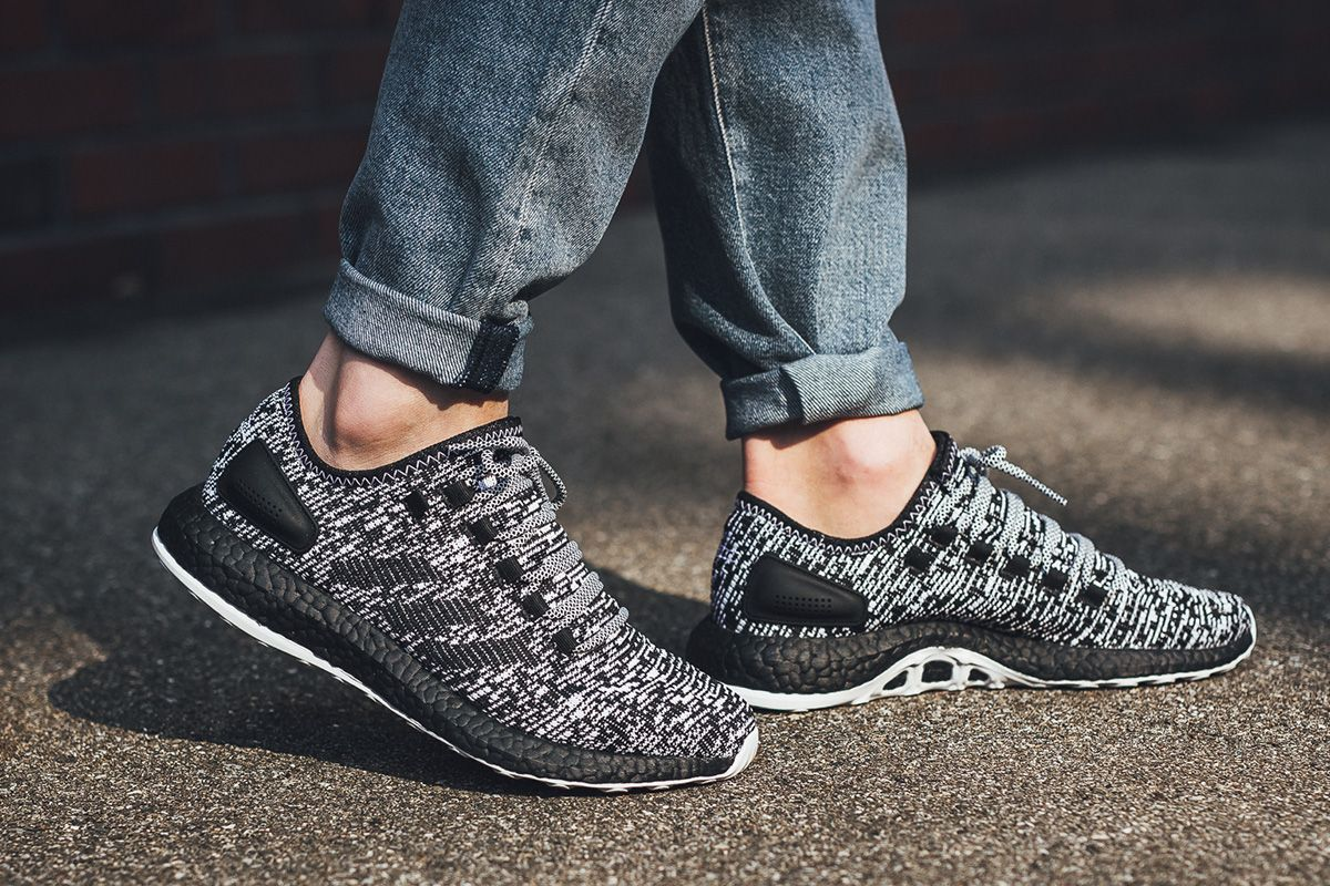 40528656c Now Available  adidas PureBoost LTD