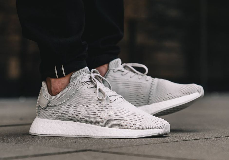46a63cc3b Now Available  Wings + Horns x adidas NMD R2