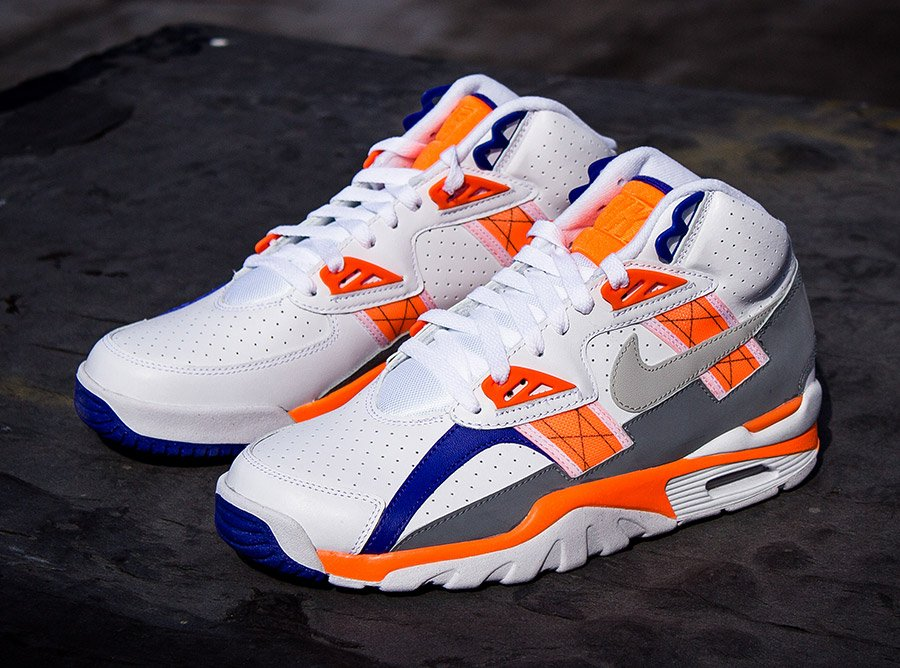 d4255acf0638 Now Available  Nike Air Trainer SC High