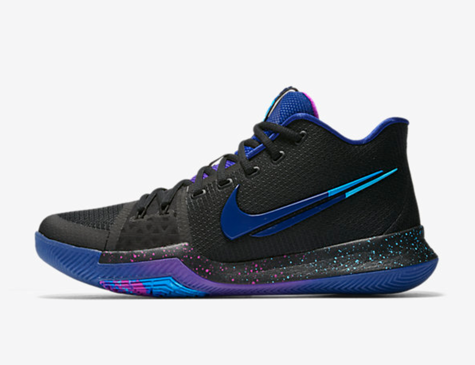 the best attitude 6de50 0d7a1 Now Available: Nike Kyrie 3
