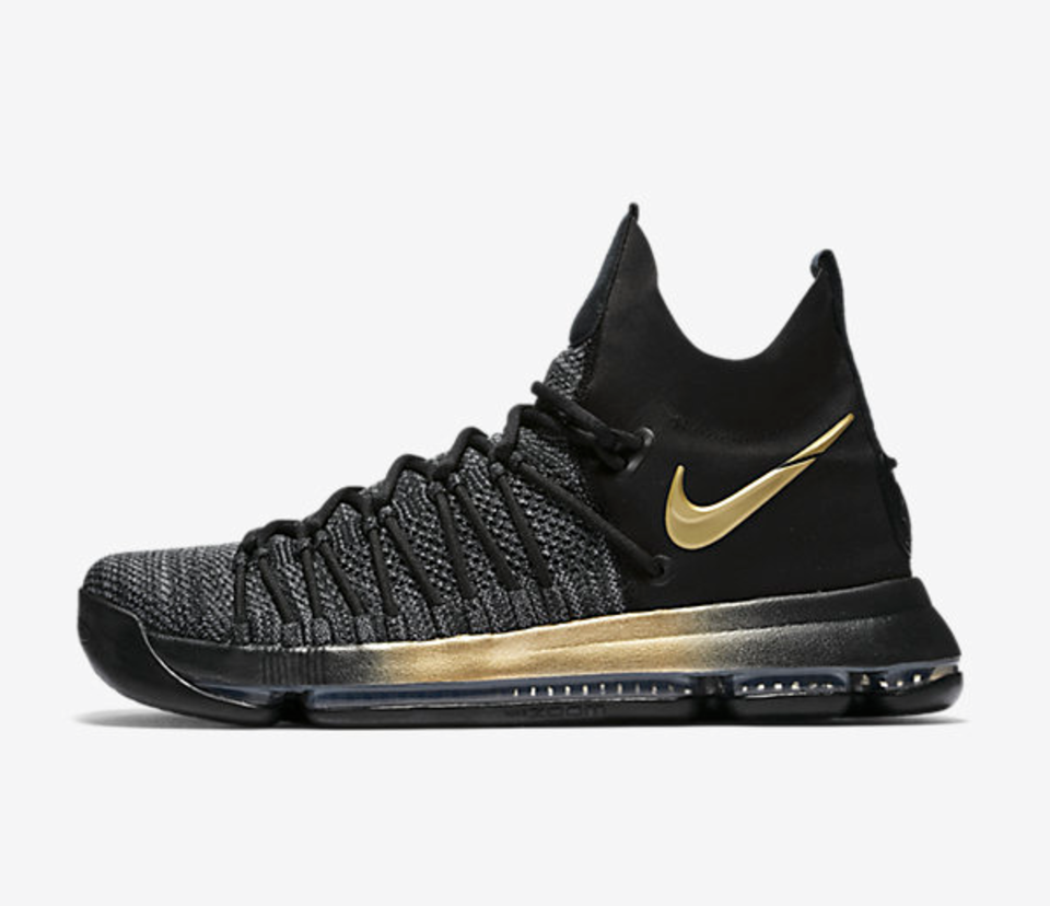 abc26d7648a3 Now Available  Nike Zoom KD 9 Elite