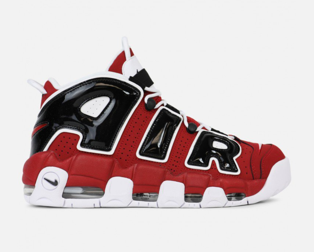 3befb9cff34 Nike Air More Uptempo 96