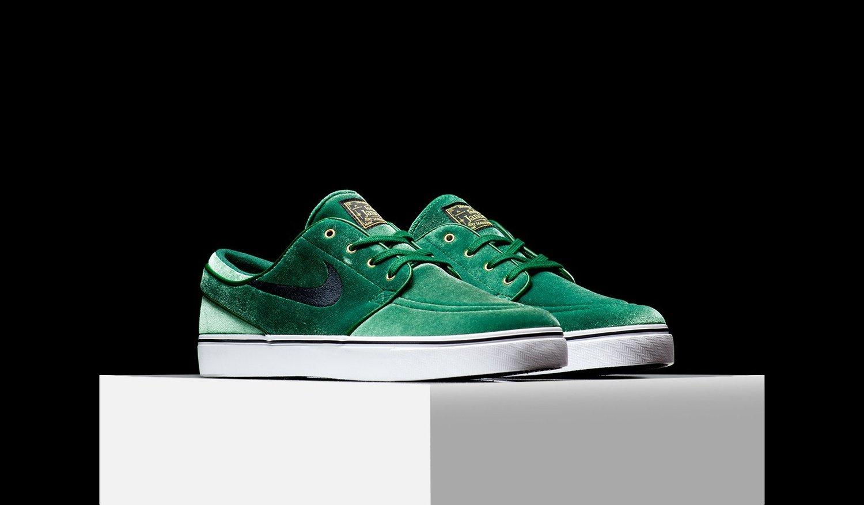 En honor itálico Respiración  $52 OFF the Nike SB Zoom Stefan Janoski Premium