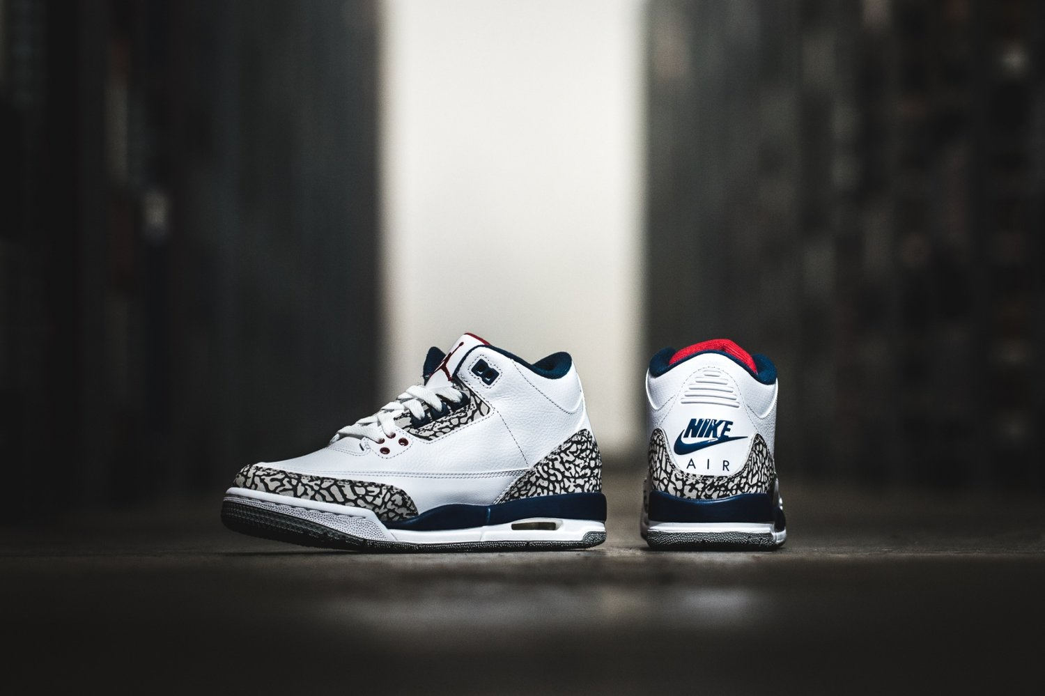 93180dde6246e9 On Sale  GS Air Jordan 3 Retro OG