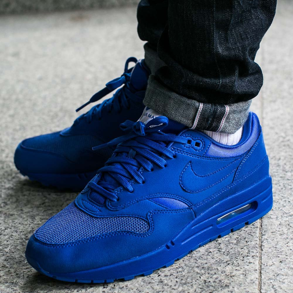 Cheap Nike air max 87 mens shoes blue green men's shoes brand names