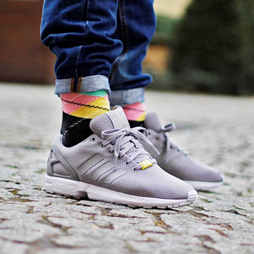 special section multiple colors top design $48 OFF the adidas ZX Flux