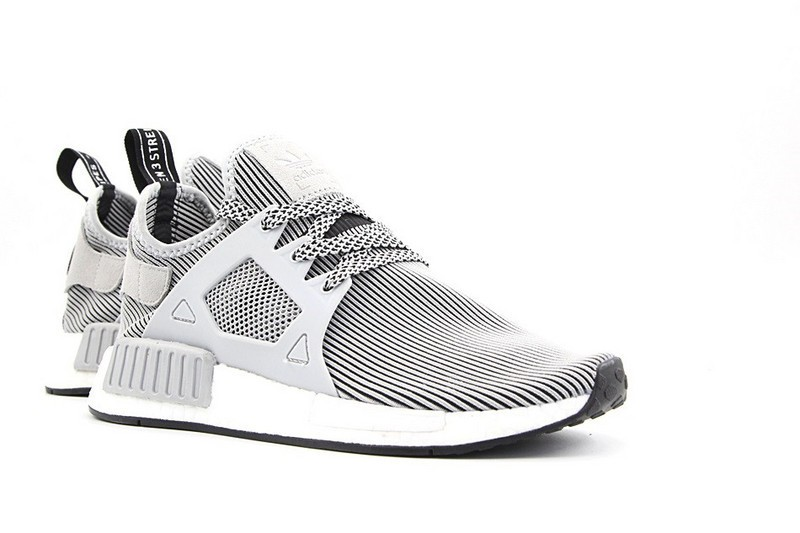 official photos 09c79 fed0b adidas NMD XR1 Bred Stitch BY9924 BY9819