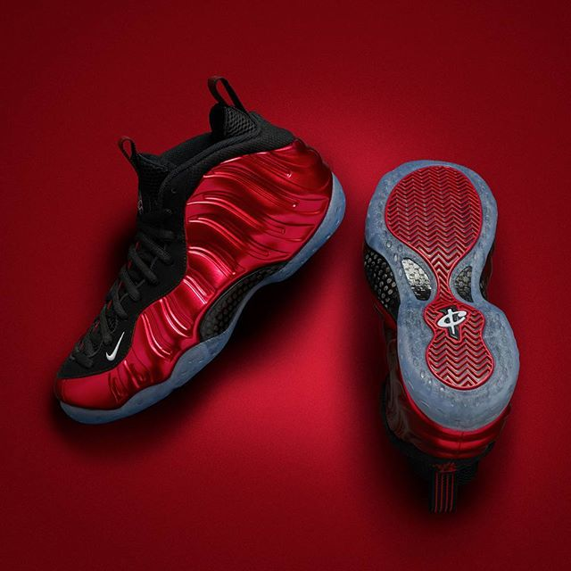 huge selection of 3522d b9545 Nike Air Foamposite One