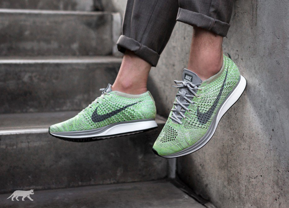 9d2ec580a609 Now Available  Nike Flyknit Racer