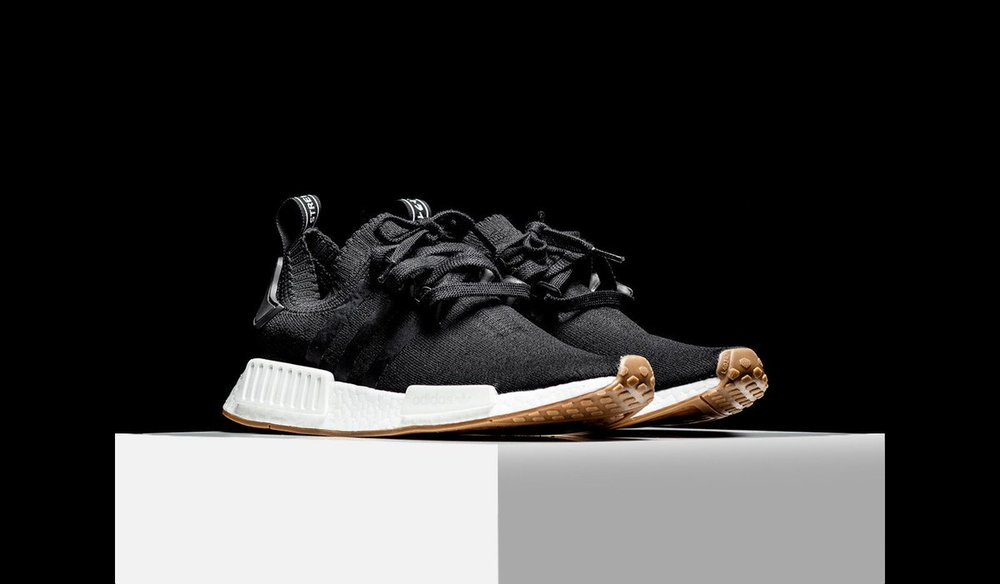 Adidas NMD XR1 Duck Camo Olive