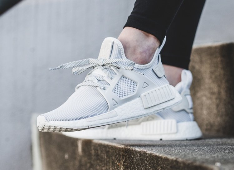 Offer Adidas Canada NMD XR1 MMJ Matermind Core Black White