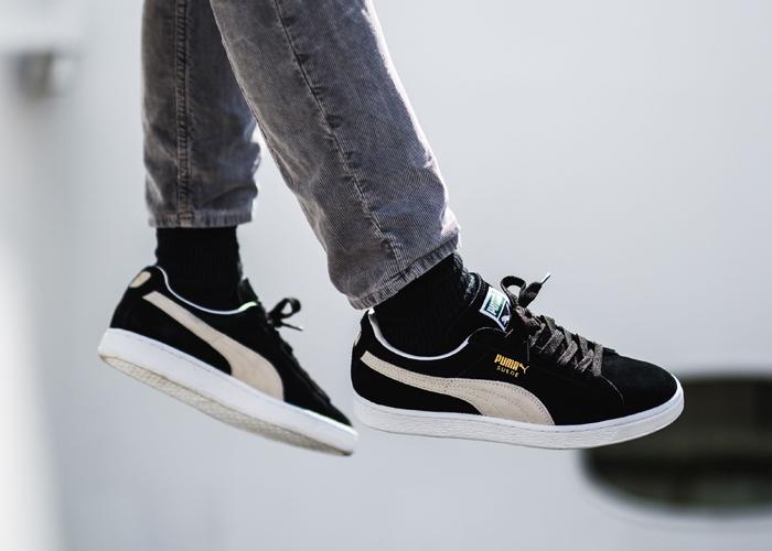 the best attitude 3cfbd 7d9fe $38 OFF the Puma Suede Classic
