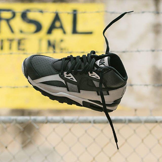 Nike Air Trainer SC High Bo Jackson