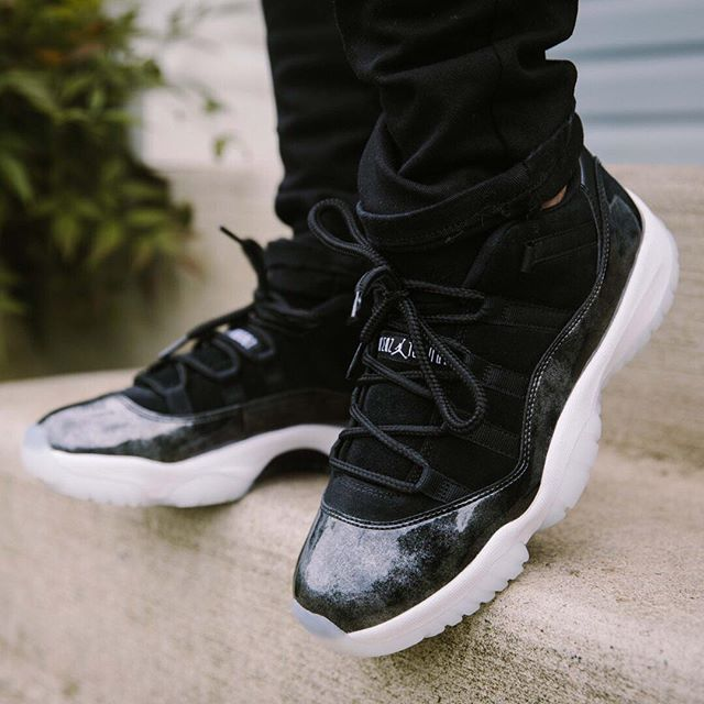 c356cb647cd Now Available: Air Jordan 11 Retro Low