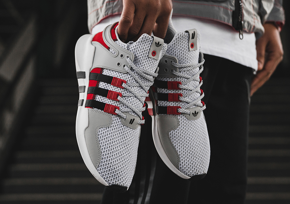 size 40 7c460 1d1f5 Now Available Overkill x adidas EQT Support ADV