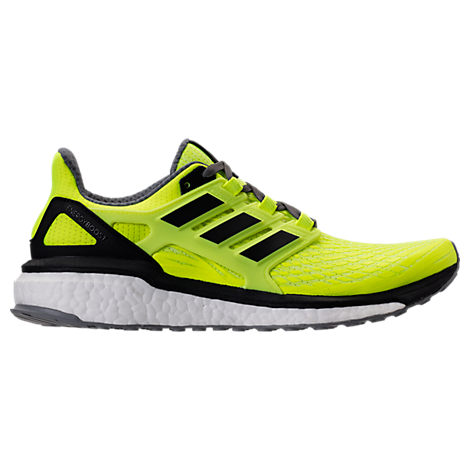 gorra Contribuir En respuesta a la  Now Available: adidas Energy Boost