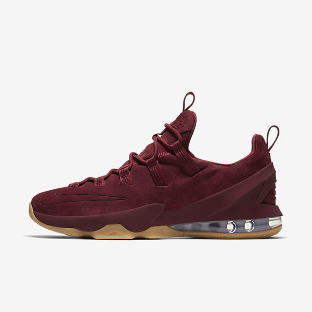 c0ded332e5c4 Now Available  Nike LeBron 13 Low Premium