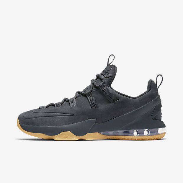 4f0527246ca Now Available  Nike LeBron 13 Low Premium
