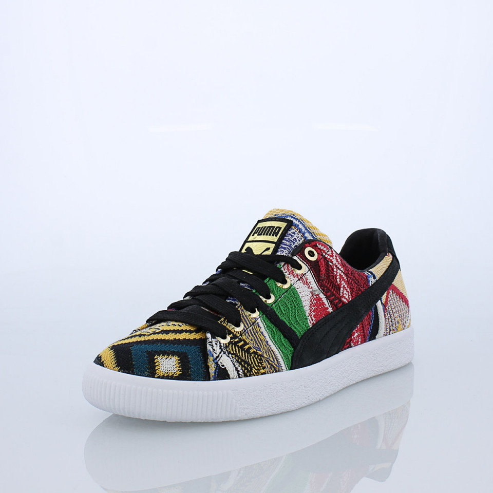 2ea13b60935 Now Available  GS Coogi x Puma Clyde Low