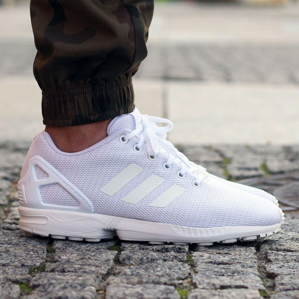 buy adidas zx flux triple weiß 97f4a 8f8c4