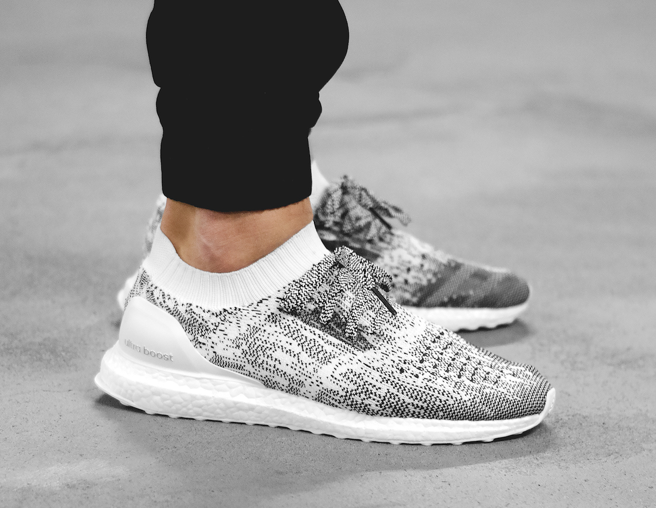 check out 2767b 28878 adidas Ultra Boost Uncaged
