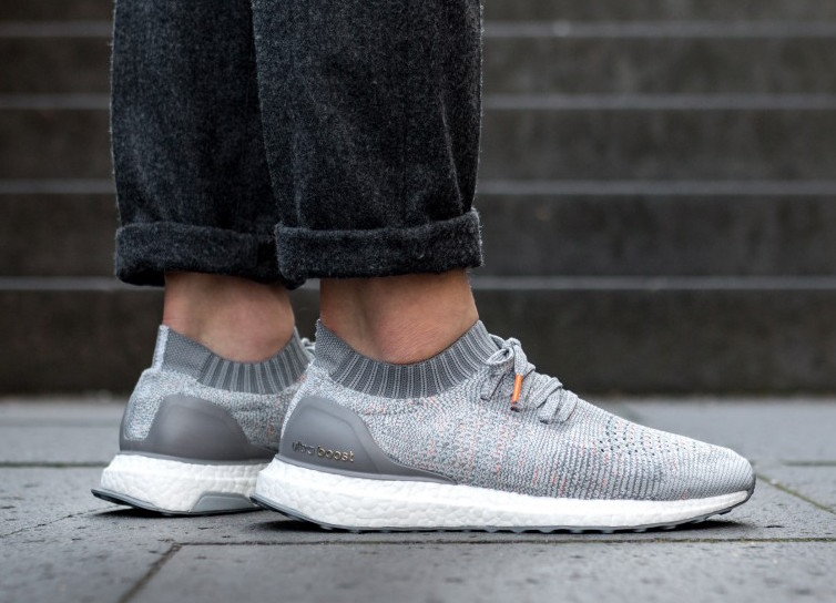 huge discount 4c2a9 8db52 adidas Ultra Boost Uncaged