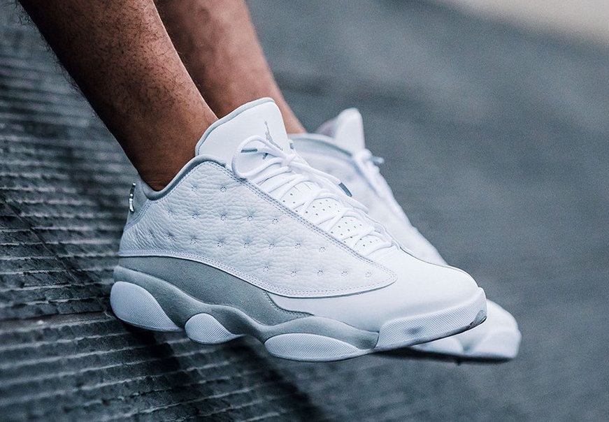 bd97dbccaa3a Air Jordan 13 Retro Low