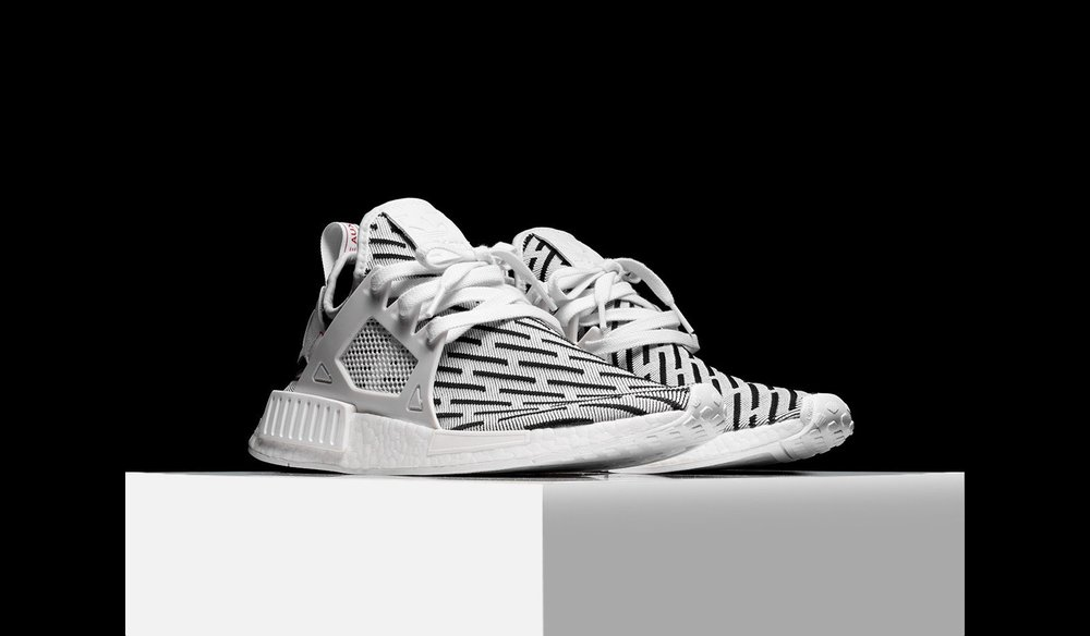 the best attitude adf33 c40f5 adidas NMD XR1