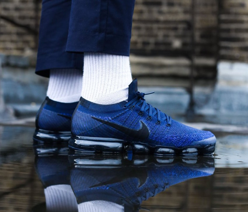 Now Available  Nike Air VaporMax Flyknit