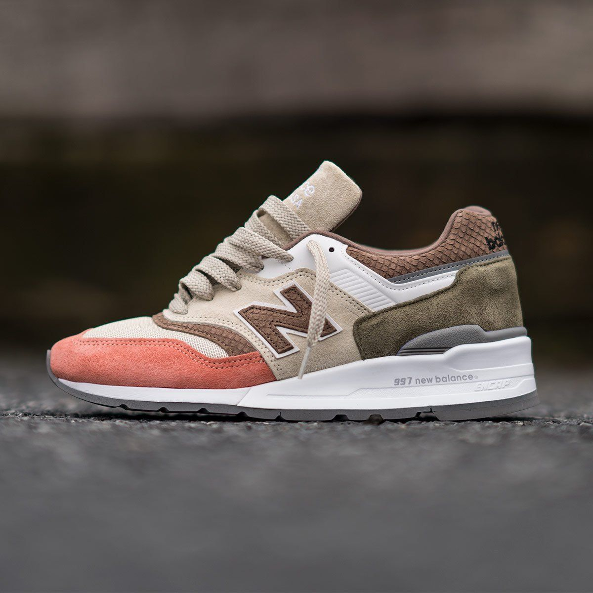 san francisco f390d cf93f Now Available: New Balance 997